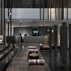 Отель Melia Dubai интерьер отеля