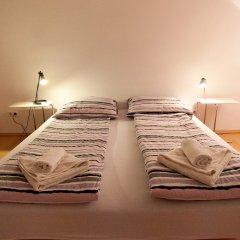 Апартаменты Budapest Easy Flats - Jokai Apartments в номере