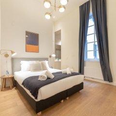 Отель Sweet Inn Apartments - Petit Sablon Бельгия, Брюссель - отзывы, цены и фото номеров - забронировать отель Sweet Inn Apartments - Petit Sablon онлайн комната для гостей фото 5