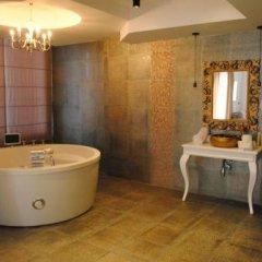 Hotel Vila Anna Дуррес ванная фото 2