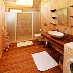 Отель Arcadia Villas Кемер ванная