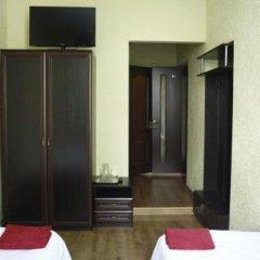 Apart-Hotel City Center Contrabas Львов удобства в номере фото 2