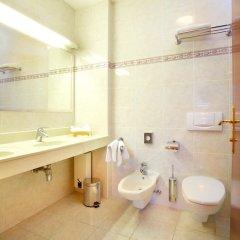 Отель Galerie Royale Прага ванная фото 2