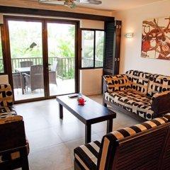 Отель Fiji Palms Фиджи, Вити-Леву - отзывы, цены и фото номеров - забронировать отель Fiji Palms онлайн комната для гостей