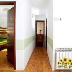 Отель BB'S House Hostel Сербия, Белград - 1 отзыв об отеле, цены и фото номеров - забронировать отель BB'S House Hostel онлайн интерьер отеля фото 2