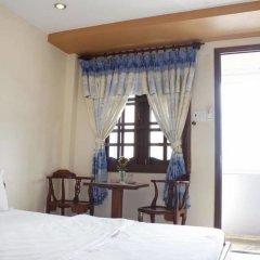 Thu Tuyen Hotel комната для гостей фото 3