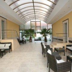 Отель Golden Sun Village Греция, Пефкохори - отзывы, цены и фото номеров - забронировать отель Golden Sun Village онлайн питание