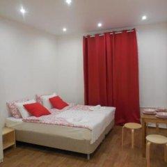 Гостиница Idea House Ligovskiy комната для гостей фото 4