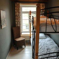 Отель Le Presbytère комната для гостей фото 5