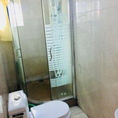 Mignonette Hotel & Suites ванная