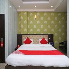 Отель OYO Rooms Bus Stand Gurgaon комната для гостей фото 3