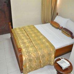 Solitude Hotel Yaba Лагос комната для гостей фото 5