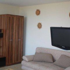 Отель Menada Grand Resort Apartments Болгария, Дюны - отзывы, цены и фото номеров - забронировать отель Menada Grand Resort Apartments онлайн комната для гостей фото 5