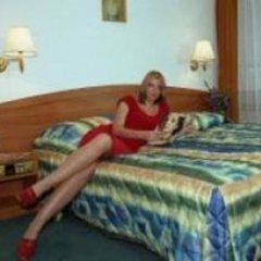 Отель Pensjonat Biały Potok комната для гостей фото 3