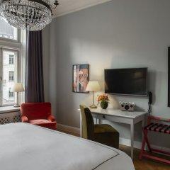 Отель The Sparrow Hotel Швеция, Стокгольм - отзывы, цены и фото номеров - забронировать отель The Sparrow Hotel онлайн удобства в номере фото 2