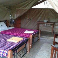 Отель Enkolong Tented Camp детские мероприятия