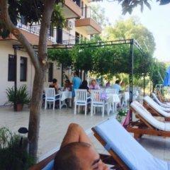 Patara Sun Club Турция, Патара - отзывы, цены и фото номеров - забронировать отель Patara Sun Club онлайн питание фото 3