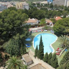Отель Portals Palace бассейн фото 3