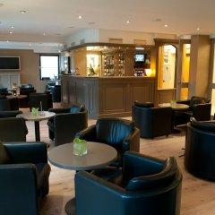 Отель Begijnhof Congres Hotel Бельгия, Лёвен - отзывы, цены и фото номеров - забронировать отель Begijnhof Congres Hotel онлайн интерьер отеля фото 3