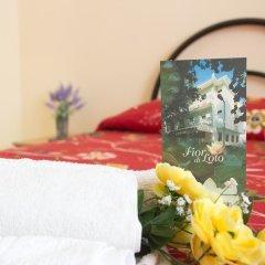 Hotel Fior di Loto в номере