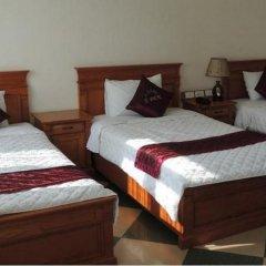 Thong Nhat 1 Hotel Halong комната для гостей фото 5