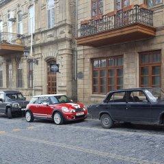 Отель Hostel 124 Азербайджан, Баку - отзывы, цены и фото номеров - забронировать отель Hostel 124 онлайн парковка