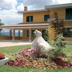 Отель Fontanarosa Residence Солофра