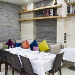 Отель Comfort Албания, Тирана - отзывы, цены и фото номеров - забронировать отель Comfort онлайн помещение для мероприятий фото 2