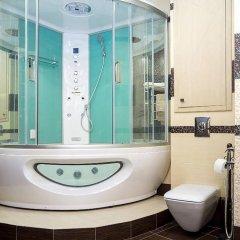 Гостиница Elite Home Днепр ванная