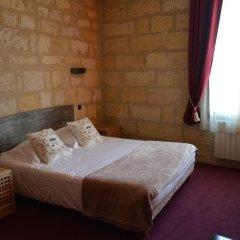 Отель Vignobles Fabris Франция, Сент-Эмильон - отзывы, цены и фото номеров - забронировать отель Vignobles Fabris онлайн комната для гостей