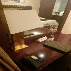 Отель Jiuhua Resort & Convention Center удобства в номере