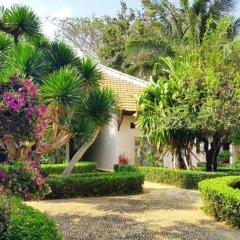 Отель Long Hai Beach Resort фото 5