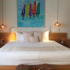 Отель Opal Suites Мексика, Плая-дель-Кармен - отзывы, цены и фото номеров - забронировать отель Opal Suites онлайн комната для гостей фото 3