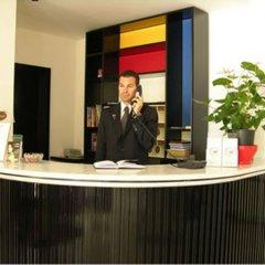 Hotel Sole & Esperia Кьянчиано Терме интерьер отеля фото 3