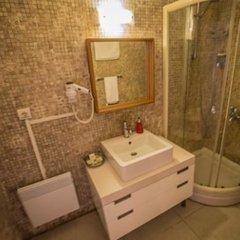 Отель Tash Mekan Alacati Чешме ванная