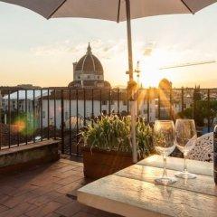 Отель Florentapartments - Santa Croce Флоренция бассейн фото 2