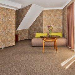 Отель Perfect Болгария, Варна - отзывы, цены и фото номеров - забронировать отель Perfect онлайн комната для гостей фото 2