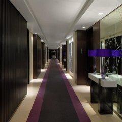 Le Meridien Dubai Hotel & Conference Centre интерьер отеля