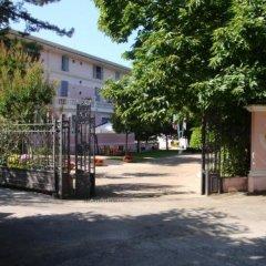 Отель Gioia Garden Италия, Фьюджи - отзывы, цены и фото номеров - забронировать отель Gioia Garden онлайн парковка