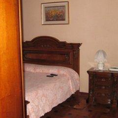 Отель Albergo Ristorante Casale Сен-Кристоф удобства в номере