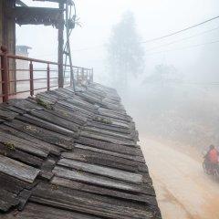 Отель Tavan Ecologic Homestay Вьетнам, Шапа - отзывы, цены и фото номеров - забронировать отель Tavan Ecologic Homestay онлайн бассейн фото 2
