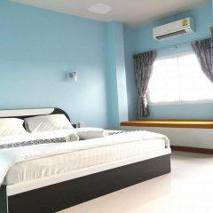 Отель Al Barakat Place Таиланд, Краби - отзывы, цены и фото номеров - забронировать отель Al Barakat Place онлайн комната для гостей фото 4