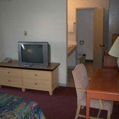 Отель Hometown Inns North Hills США, Лос-Анджелес - отзывы, цены и фото номеров - забронировать отель Hometown Inns North Hills онлайн удобства в номере