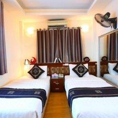 A25 Hotel - Quang Trung комната для гостей фото 4