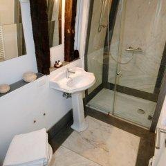 Отель Gregoire Apartment Франция, Париж - отзывы, цены и фото номеров - забронировать отель Gregoire Apartment онлайн ванная фото 2