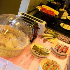Отель Aspira Residences Samui питание фото 3