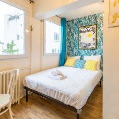 Апартаменты Apartment WS Champs Elysées Ponthieu детские мероприятия фото 2