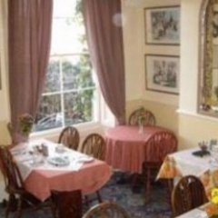 Отель St Paul's Lodge Великобритания, Йорк - отзывы, цены и фото номеров - забронировать отель St Paul's Lodge онлайн питание фото 2
