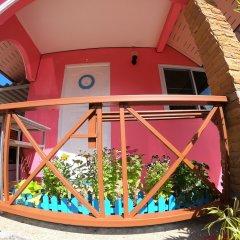 Отель Phaithong Sotel Resort пляж