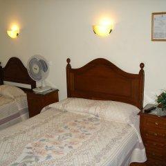 Отель Pensão Pérola da Baixa комната для гостей фото 3